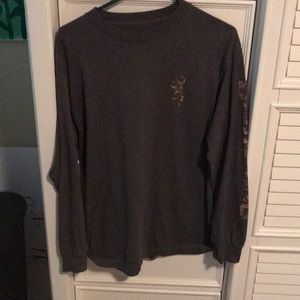 Browning shirt